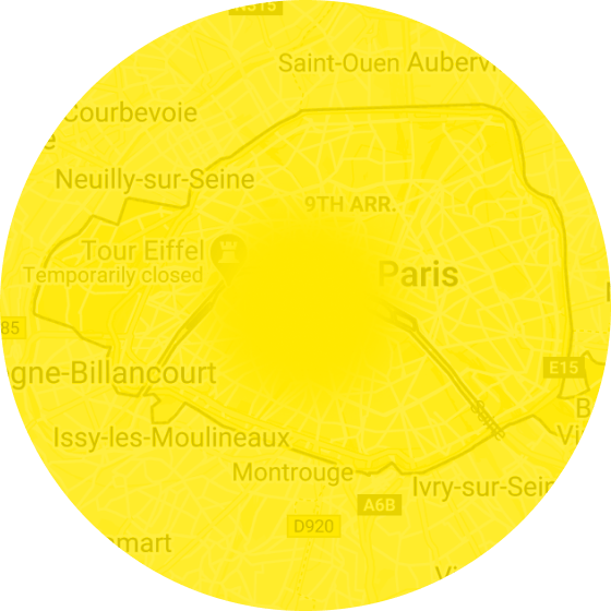 map__france